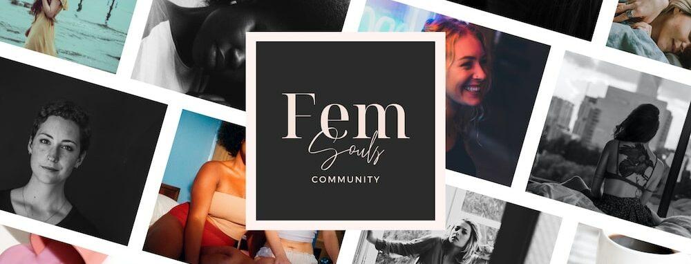 Frauen Blog und Community